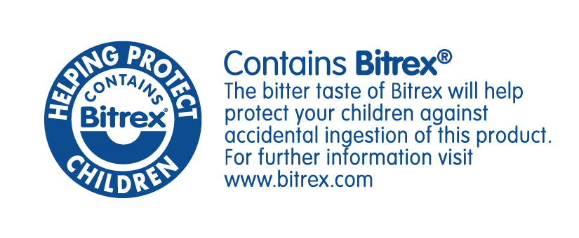 Bitrex logo - Plink Products by Summit Brands
