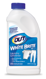 OUT White Brite Laundry Whitener Package Front; 1 lb 12 oz; SKU WB31B