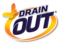 Summit Brands Drain OUT logo