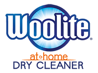 Summit Brands Woolite At-Home Dry Cleaner Logo