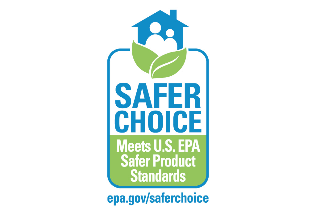 US EPA Safer Choice Logo