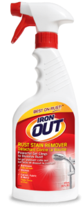 Iron OUT Rust Stain Remover Spray Ge 793g SKU C