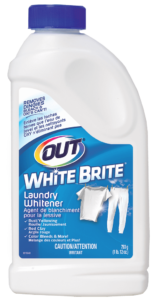 OUT White Brite Laundry Whitener 793g SKU C-WB31B